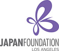 Japan Foundation LA Logo