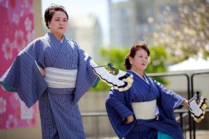 Japanese Buyo