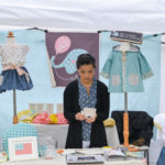 Arts and Craft booth