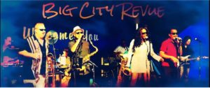 Big City Revue