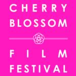 Cherry Blossom Film Festival Logo
