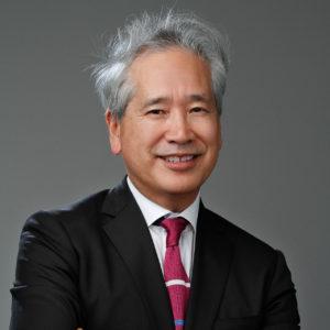 Donald Tamaki profile photo