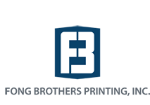 Fong Brothers Printing Logo