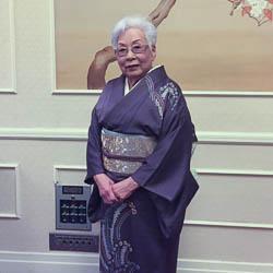 Joan Yusui Suzuki profile photo