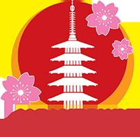 Japantown Nihonmachi logo