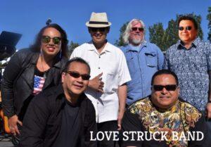 Love Struck Band