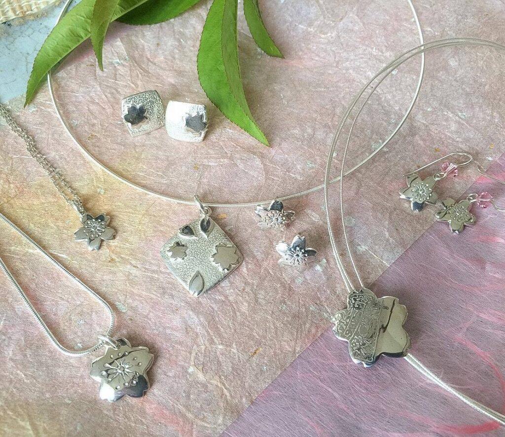 Kayoko Designs jewelry