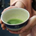 Chanoyu, Matcha tea