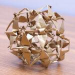 Paper Cranes, Origami
